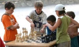 Организация детских мероприятий в компании