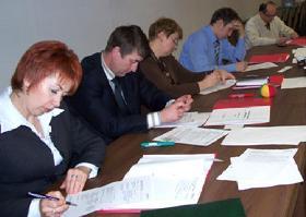 Обучение сотрудников ООО